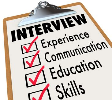 Many People Have Argued That the Skills Needed to Be